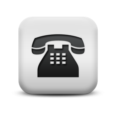 icon telephone